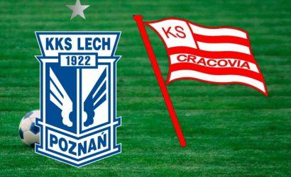Lech Poznań - Cracovia typy