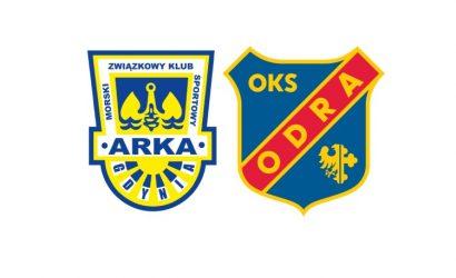 Arka - Odra Opole typy