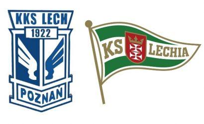 Lech Poznań - Lechia Gdańsk typy