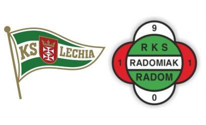 Lechia - Radomiak typy