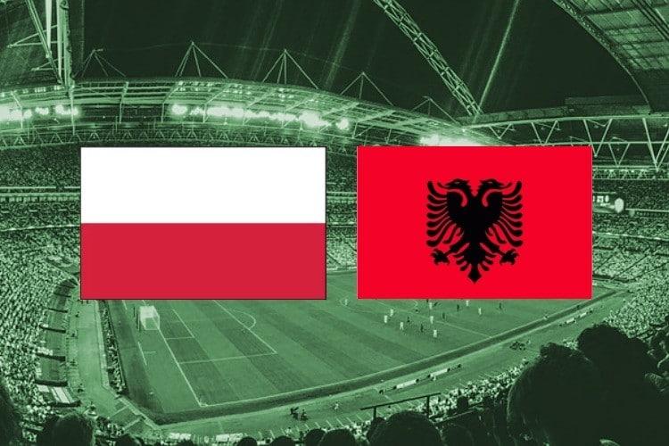 Polska - Albania typy