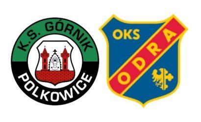 Górnik - Odra Opole typy