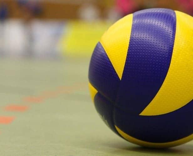 Mistrzostwa Europy w siatkówce