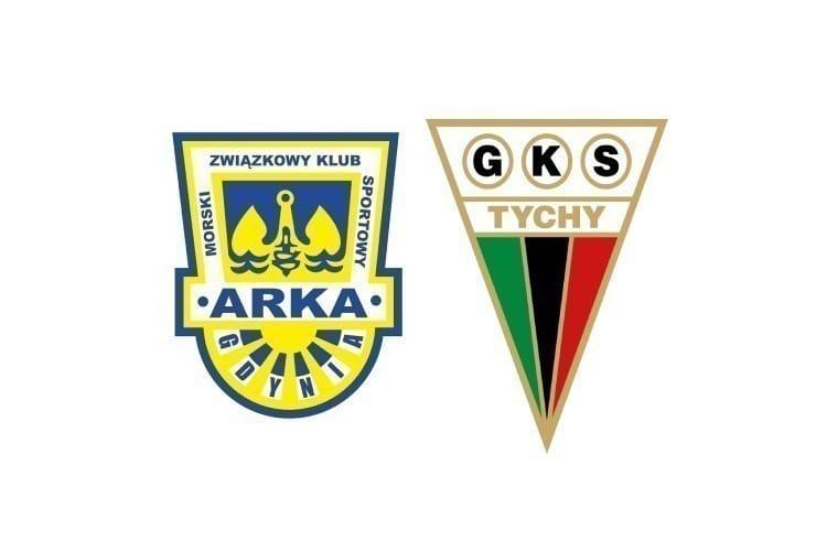 Arka - GKS Tychy typy