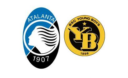 Atalanta - Young Boys typy