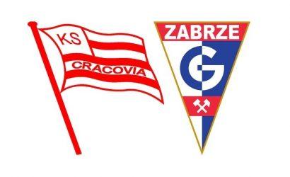 Cracovia - Górnik Zabrze typy