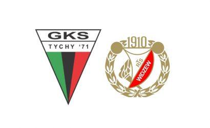 GKS Tychy - Widzew typy