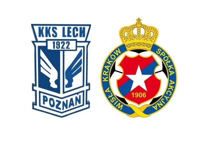 Lech - Wisła Kraków typy