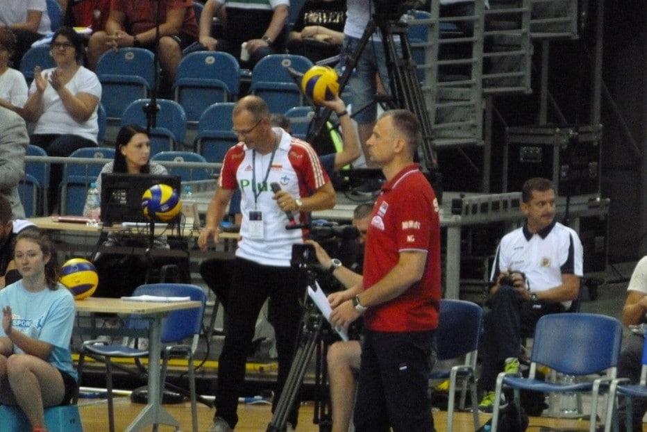 nowy trener siatkarzy to Nikola Grbić?