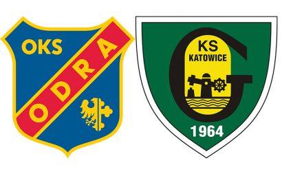 Odra Opole - GKS Katowice typy