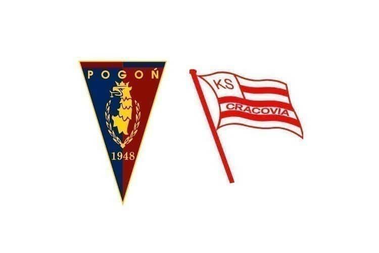 Pogoń - Cracovia typy
