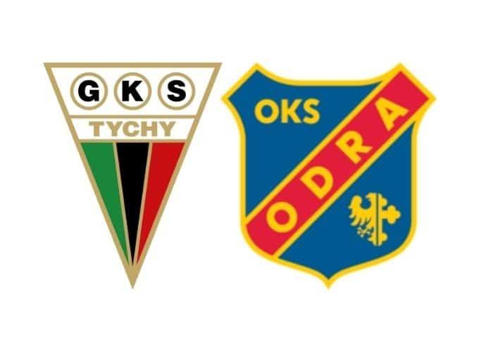 GKS Tychy - Odra Opole typy