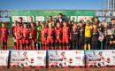 Barca Acacdemy wygrała piłkarski Finałowy Turniej Wolności