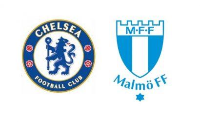 Chelsea - Malmo typy